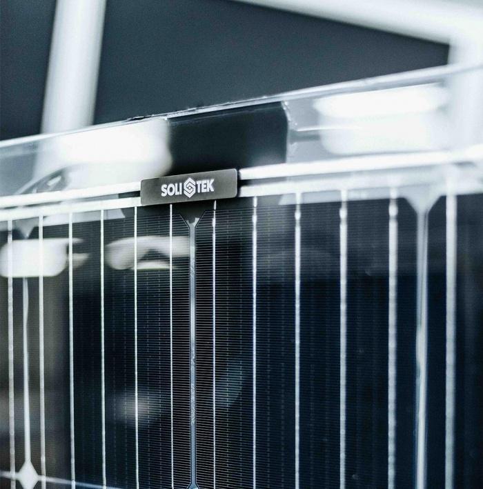 Kiek elektros pagamins saulės elektrinės?