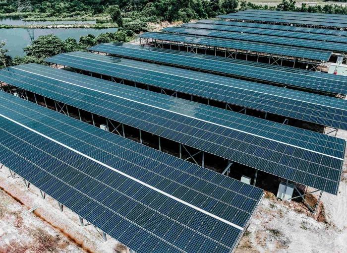 Kodėl naudinga įsirengti saulės elektrinę?