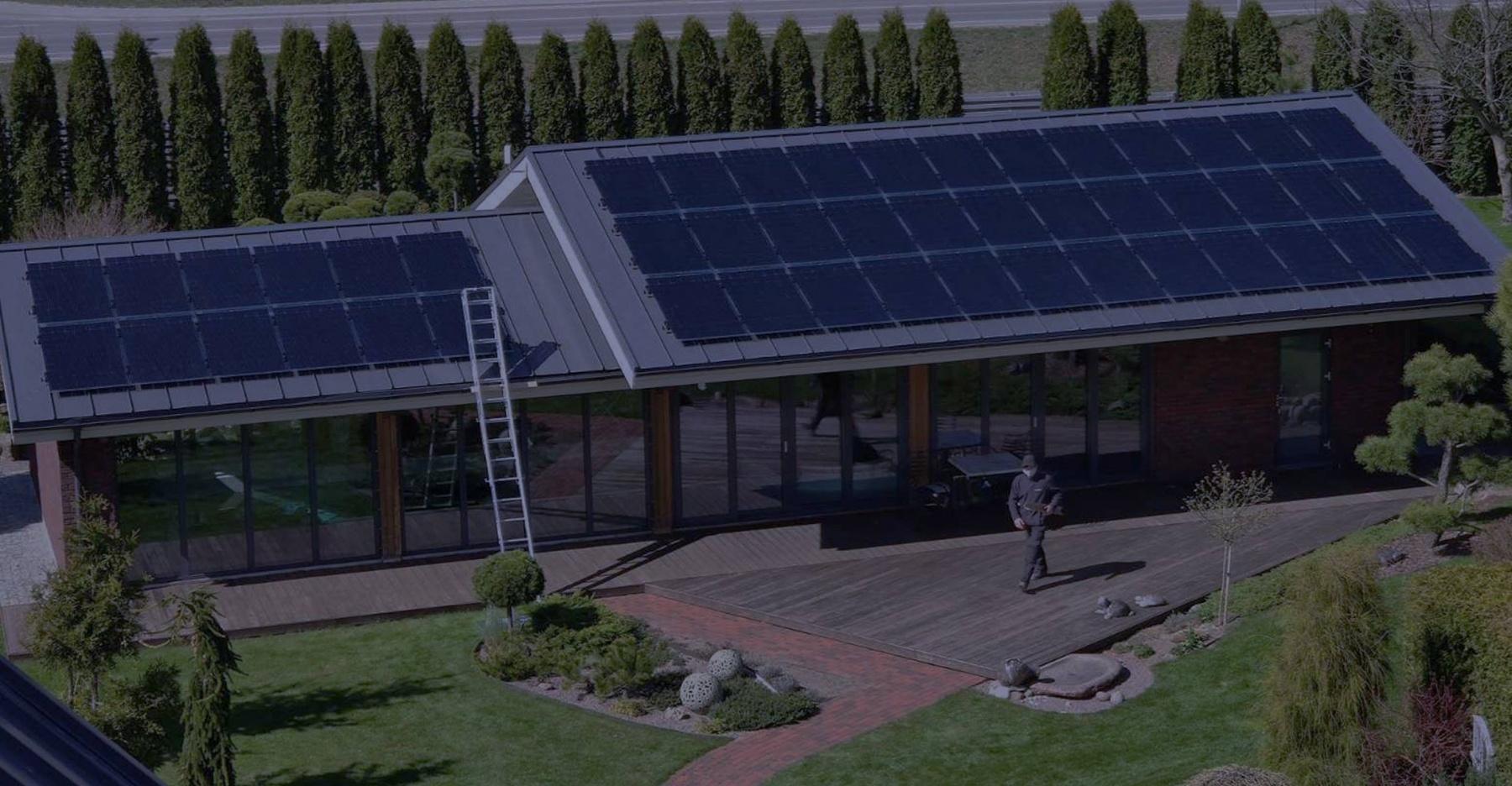 Kokybiškos saulės elektrinės