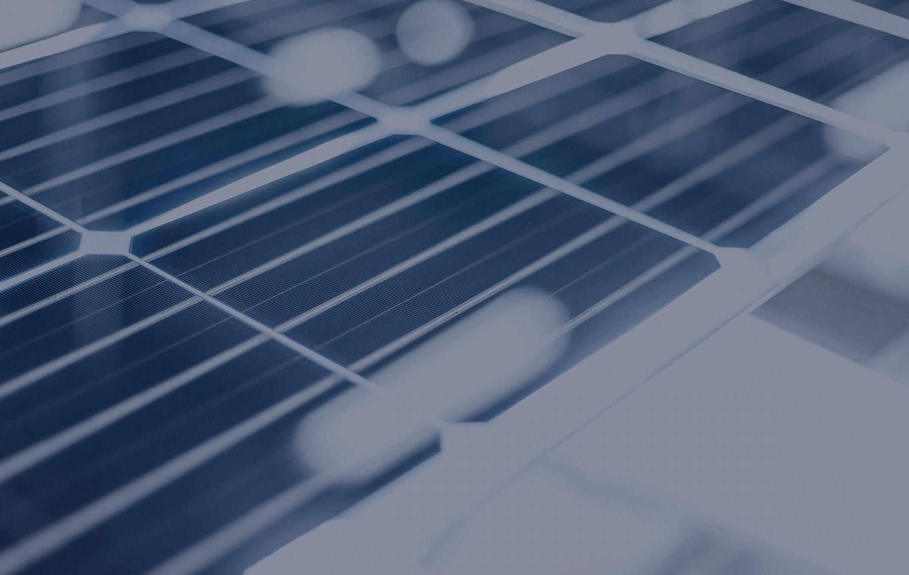 Ilgaamžiai saulės moduliai